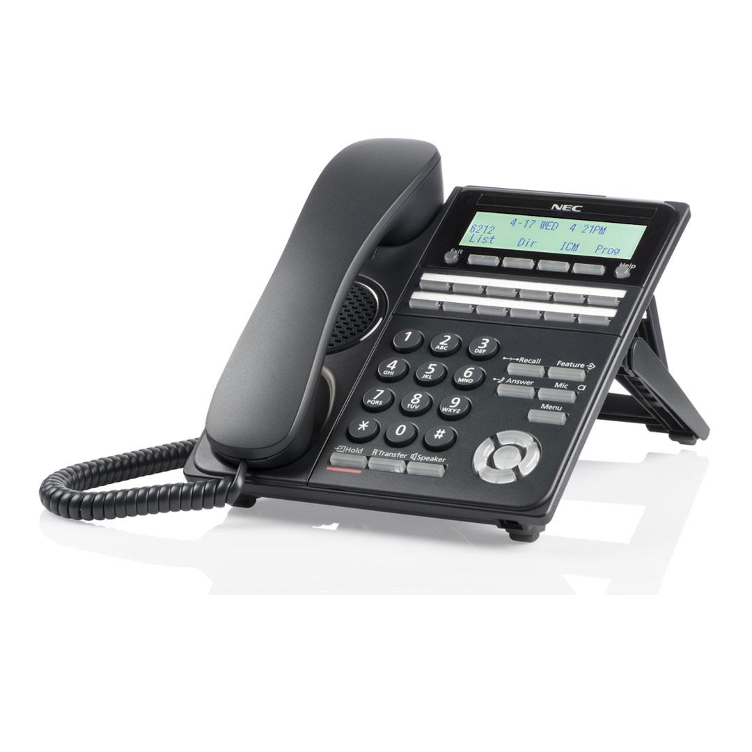 nec-ip-desktop-phone