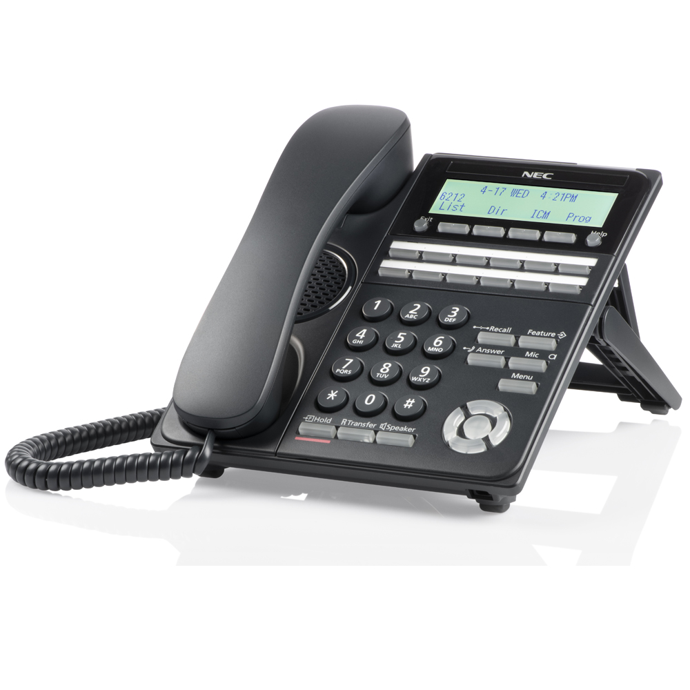 nec-ip-desktop-phone